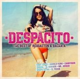 Despacito Vol.2-The Best Of Reggaeton & Bachata