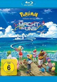 Pokémon - Der Film: Die Macht in uns - Matsumoto,Rica/Otani,Ikue/Hayashibara,Megumi/+
