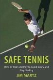 Safe Tennis (eBook, ePUB)