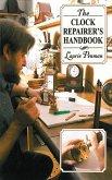 The Clock Repairer's Handbook (eBook, ePUB)