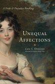 Unequal Affections (eBook, ePUB)