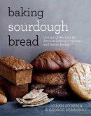Baking Sourdough Bread (eBook, ePUB)