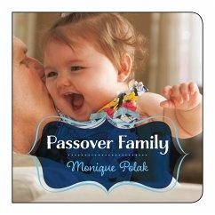 Passover Family (fixed-layout eBook, ePUB) - Polak, Monique