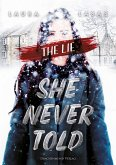 The Lie She Never Told (eBook, ePUB)