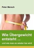 Wie Übergewicht entsteht ... und wie man es wieder los wird (eBook, ePUB)