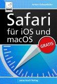 Safari für iOS und macOS (eBook, ePUB)