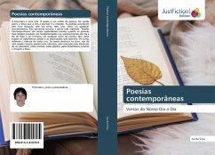 Poesias contemporâneas - Silva, Iva da
