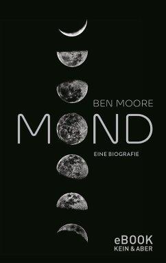 Mond (eBook, ePUB) - Moore, Ben