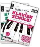 Meine erste Klavierschule & Meine zweite Klavierschule im Set!