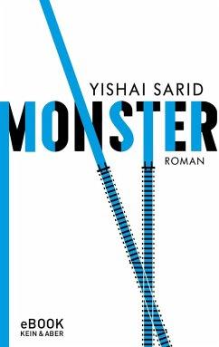 Monster (eBook, ePUB) - Sarid, Yishai