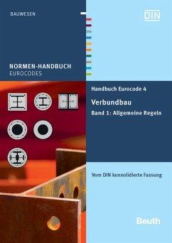 Handbuch Eurocode 4 - Verbundbau (Stahl und Beton) (eBook, PDF)