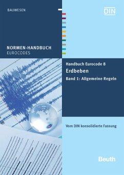 Handbuch Eurocode 8 - Erdbeben (eBook, PDF)