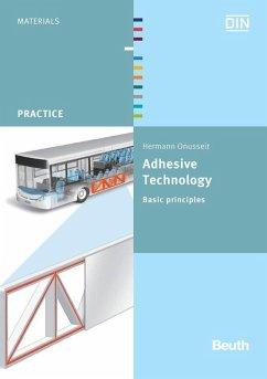 Adhesive Technology (eBook, PDF)