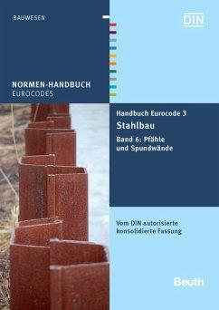 Handbuch Eurocode 3 - Stahlbau (eBook, PDF)