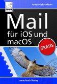 Mail für iOS und macOS (eBook, ePUB)