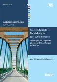 Handbücher Eurocode 1 bis 4: Brücken (eBook, PDF)