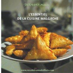 L'essentiel de la cuisine Malgache