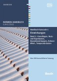 Handbuch Eurocode 1 - Einwirkungen (eBook, PDF)