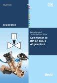 Kommentar zu DIN EN 806-1 (eBook, PDF)