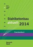 Stahlbetonbau aktuell 2014 (eBook, PDF)