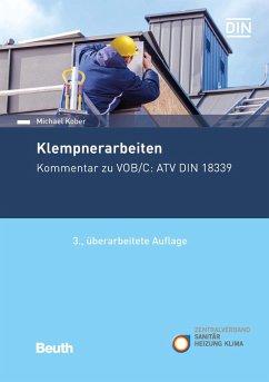 Klempnerarbeiten (eBook, PDF) - Kober, Michael
