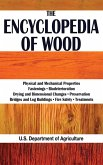 The Encyclopedia of Wood (eBook, ePUB)