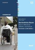 Barrierefreies Bauen (eBook, PDF)