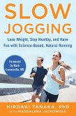 Slow Jogging (eBook, ePUB)