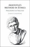Aristotle's Method in Ethics (eBook, ePUB)