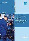 Leitfaden Qualifizierung in der Instandhaltung (eBook, PDF)