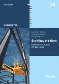 Stahlbauarbeiten (eBook, PDF)