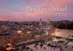 Passage to Israel (eBook, ePUB)