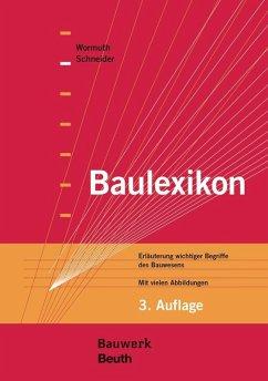 Baulexikon (eBook, PDF)
