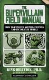 The Supervillain Field Manual (eBook, ePUB)