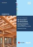 Der Eurocode 5 für Deutschland (eBook, PDF)