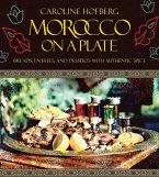 Morocco on a Plate (eBook, ePUB)