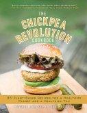 The Chickpea Revolution Cookbook (eBook, ePUB)