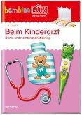 bambinoLÜK. Beim Kinderarzt