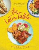 The Latin Table (eBook, ePUB)