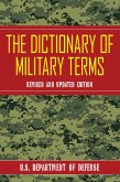 The Dictionary of Military Terms (eBook, ePUB)