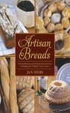 Artisan Breads (eBook, ePUB)