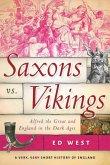 Saxons vs. Vikings (eBook, ePUB)