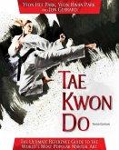 Tae Kwon Do (eBook, ePUB)