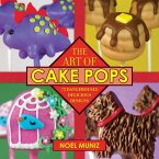 The Art of Cake Pops (eBook, ePUB)