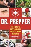 Dr. Prepper (eBook, ePUB)
