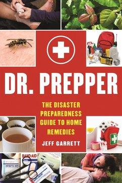 Dr. Prepper (eBook, ePUB) - Garrett, Jeff