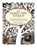 The Family Tree Toolkit (eBook, ePUB)