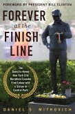 Forever at the Finish Line (eBook, ePUB)