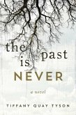 The Past Is Never (eBook, ePUB)
