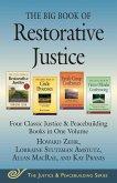 The Big Book of Restorative Justice (eBook, ePUB)